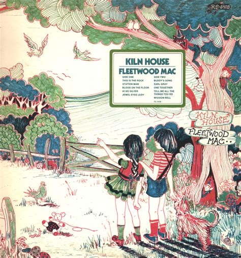 mac house kiln house fleetwood mac images