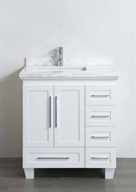 bathroom vanities with drawers on left side fresh interior the best bathroom vanity with drawers on