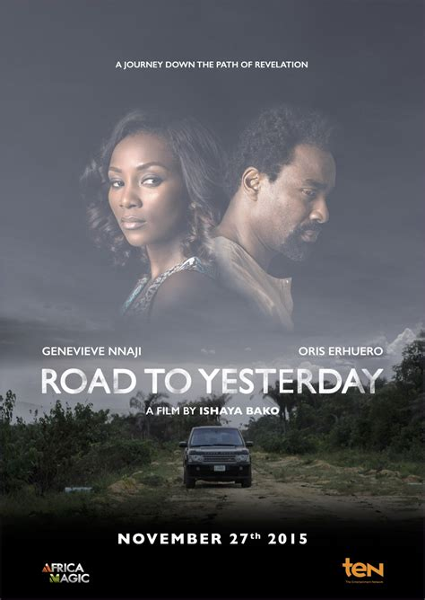 To Yesterday genevieve nnaji is back get the exclusive scoop on