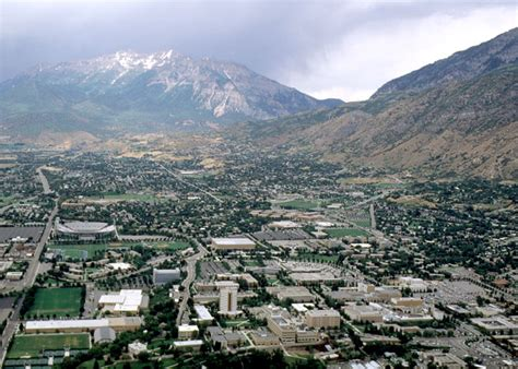 Brigham Provo Mba by Udall Lab Gt Home