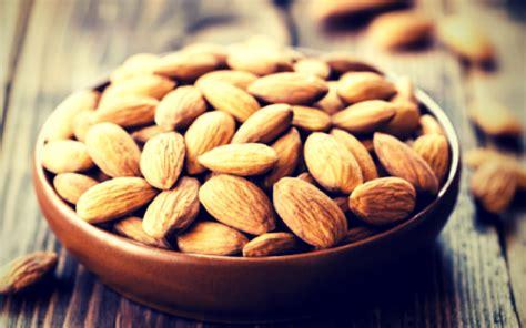 Kacang Almond Naraya 900gr 1 top 10 makanan sehat untuk menurunkan berat badan top rangking 10