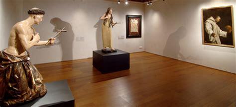 imagenes artisticas de un museo museo nacional de escultura con actividades para ni 241 os en