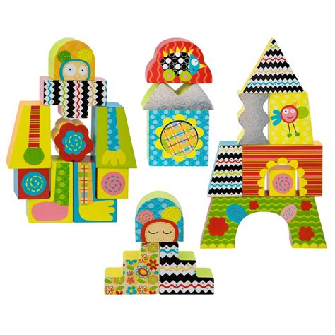Blocks Learn Play 36 Pcs Frozen 1 maxville blocks 30 pc baby wooden building blocks educational toys planet