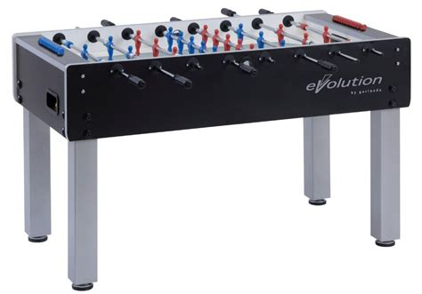 garlando g500 evolution foosball table foosball