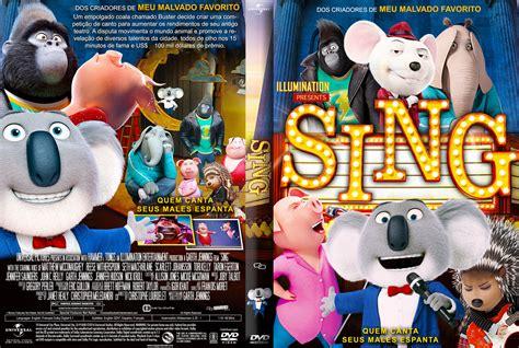 Dvd Sing sing quem canta seus males espanta xandao download