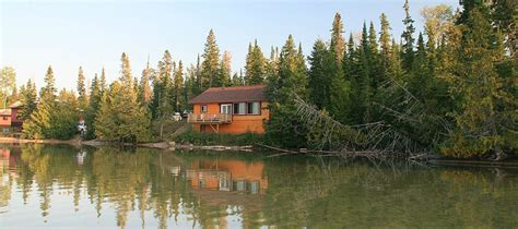 pasha lake cabins central ontario my canada