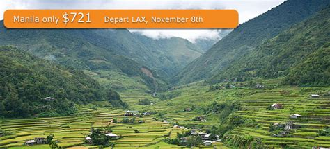 on sale cheap airfare to manila