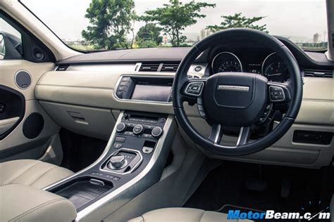 price of range rover evoque in india at rs 59 82 lakh range rover evoque is an amazing