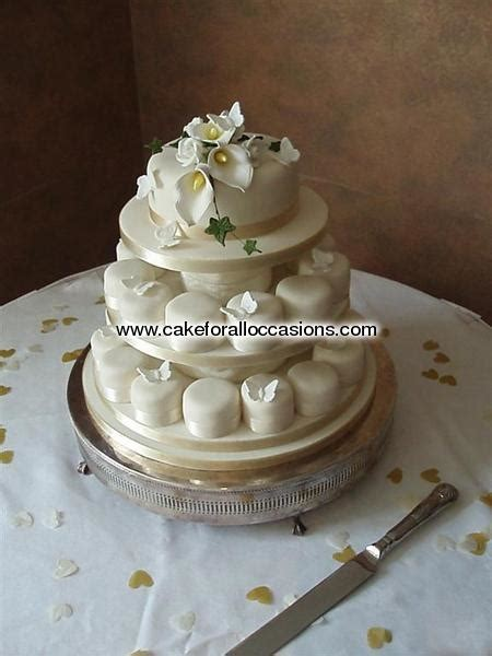 Cakes For All Occasions by Cake Wc001 Wedding Cakes Cake Library Cake For