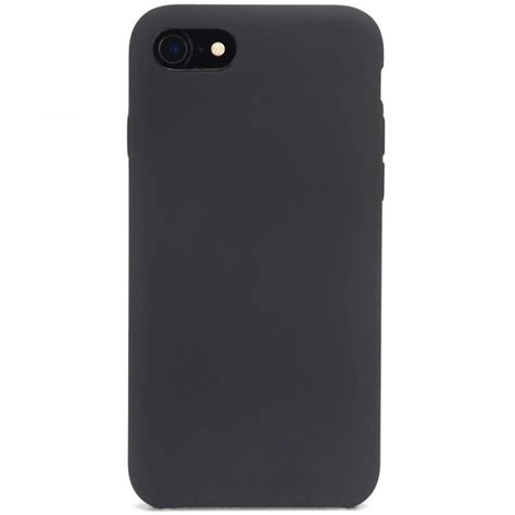 wholesale iphone     pro silicone hard case black
