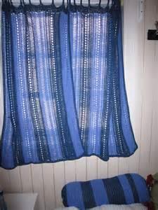 crochet curtains for lisa pinterest