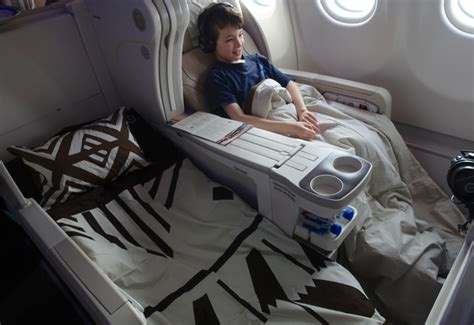 fiji airways seat selection review fiji airways business class a330 nan lax