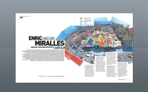 modern architecture magazine modern design magazine i rolando s bouza graphic designer