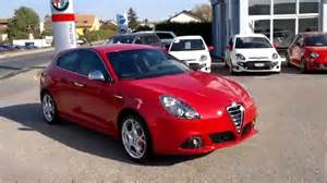 Alfa Romeo Giulietta Buy Alfa Romeo Giulietta 170 Cv