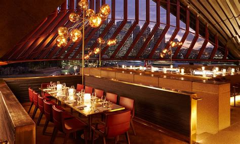 best dining rooms in sydney