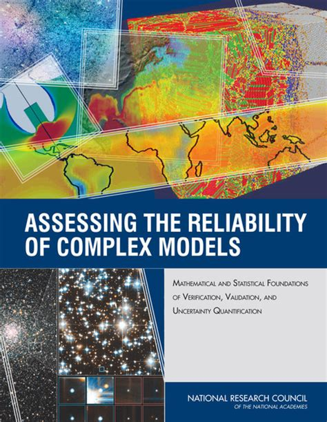 Mathematical And Statistical Models And Methods In Reliability Applica assessing the reliability of complex models mathematical and statistical foundations of