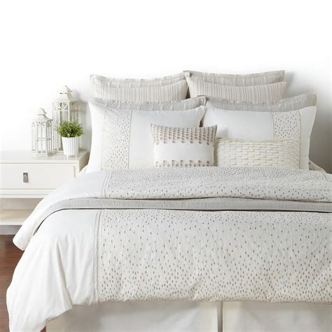 bloomingdales comforters hudson park raindrops bedding bloomingdale s