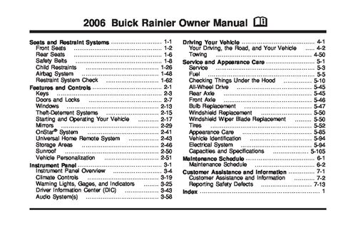 free online car repair manuals download 2004 gmc savana 2500 electronic toll collection service manual 2004 buick rainier service manual free download auto service manual buick
