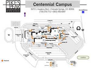 Centennial College Floor Plan Interactive Floor Plan Ifp