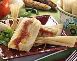 maseca on pinterest tamales cream cheese mints and recipes mexican tamales with maseca 174 for the dough 6 cups
