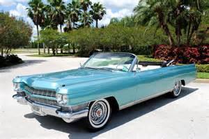 1964 Cadillac Eldorado Photo 1964 Cadillac Eldorado Convertible 1964 Cadillac