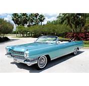 1964 Cadillac Eldorado Review Photo And Video