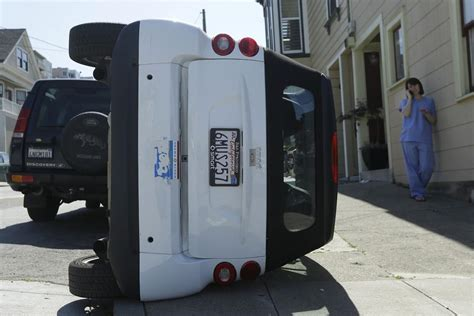 tipping smart cars high tech cow tipping search for vandals tipping