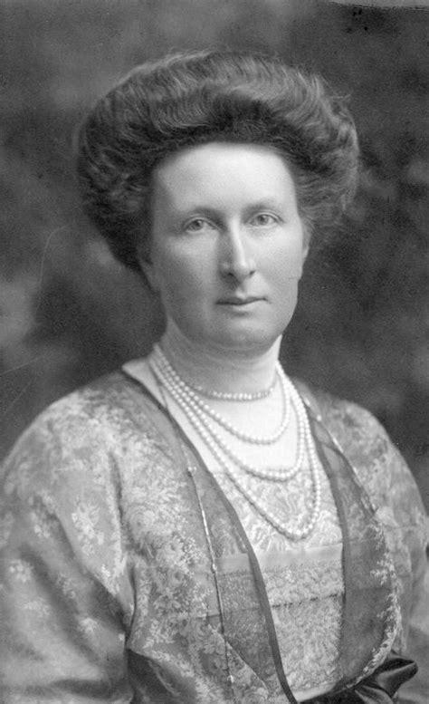 Großherzogin Elisabeth von Oldenburg, Grand Duchess of