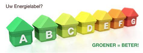 energielabel woning berekenen woonhuis duurzaam uw partner in duurzaam beheer