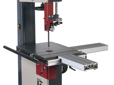 Table Extensions For Processing Larger Heavier Workpieces
