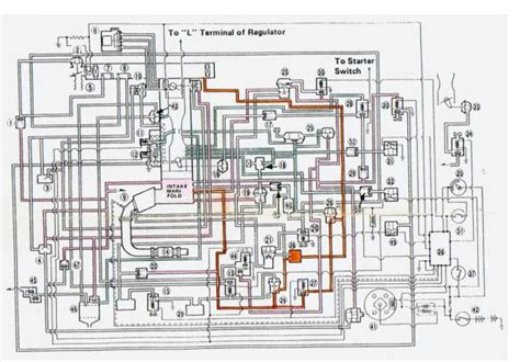 fleetwood motorhome wiring diagrams ignition fleetwood