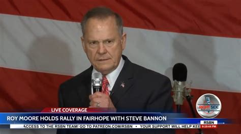 roy moore legal fund roy moore says he s broke pleads for money to fight