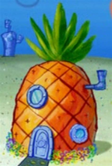Pineapple House by Image Spongebob S Pineapple House In Season 6 1 Png
