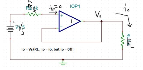 load resistor op op op analysis at the output electrical engineering stack exchange