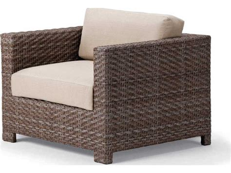 wicker seat cushion replacements telescope casual la vie wicker replacement seat cushion