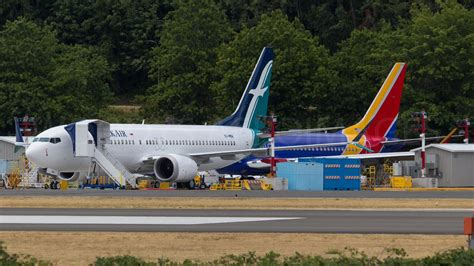 Of Roehton Mba by Chris Edwards On Quot The 1st 737max For Silkair Is