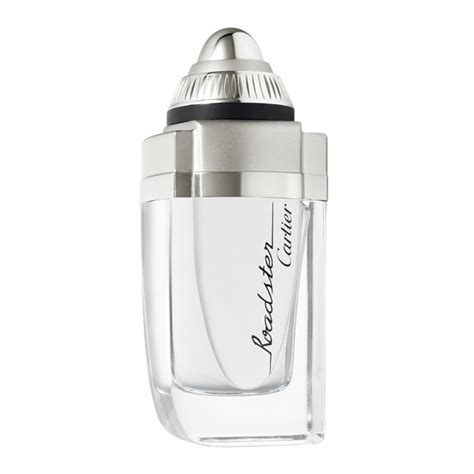 Parfume Cartier Roadster Sport Ori 100 roadster eau de toilette spray 100 ml cartier parfumania