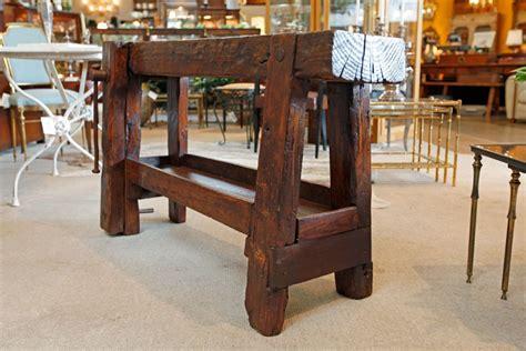 vintage work bench for sale woodwork antique workbench pdf plans