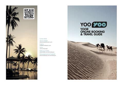 emirates yoo emirates yoo by kuoni brochure nimi plange