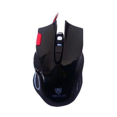 Mouse Rexus Rxm X5 jual gaming mouse rexus harga kualitas terjamin blibli