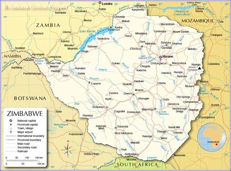 printable map of zimbabwe in africa zimbabwe struggles to find hangman inmates seek concourt