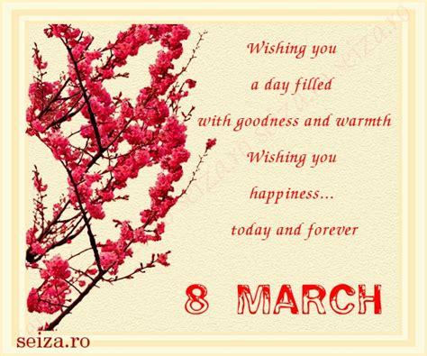 imagenes en ingles de happy women s day carte de voeux d affaires pour la journ 233 e de la femme