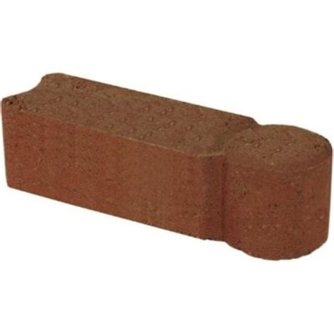 Home Depot Edging by Oldcastle 1 Ft Concrete Edging 14200645 The