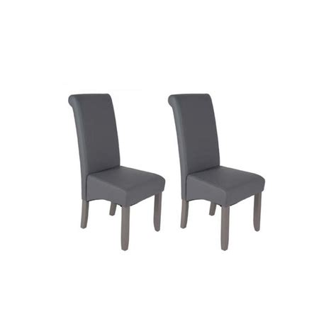 chaise gris anthracite chaise salle a manger gris anthracite