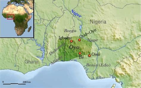 yoruba africa map shola adebowale the phenomenon of yoruba s waist bead