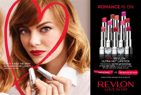 Sheryl Announced As New Spokesperson For Revlon Colorist by Revlon Lipstick Commercial Addicted To The Of