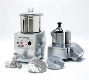 robot coupe r6vn commercial food processor with