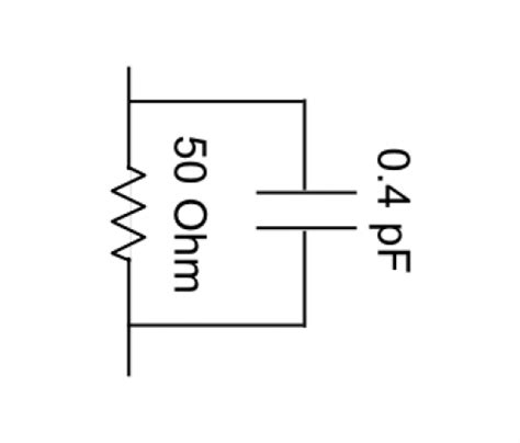 capacitor in parallel with resistor ac resistor between capacitor 28 images resistors and capacitors in parallel department of