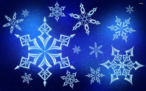 wallpaper christmas snowflakes snowflakes wallpaper vector wallpapers 996