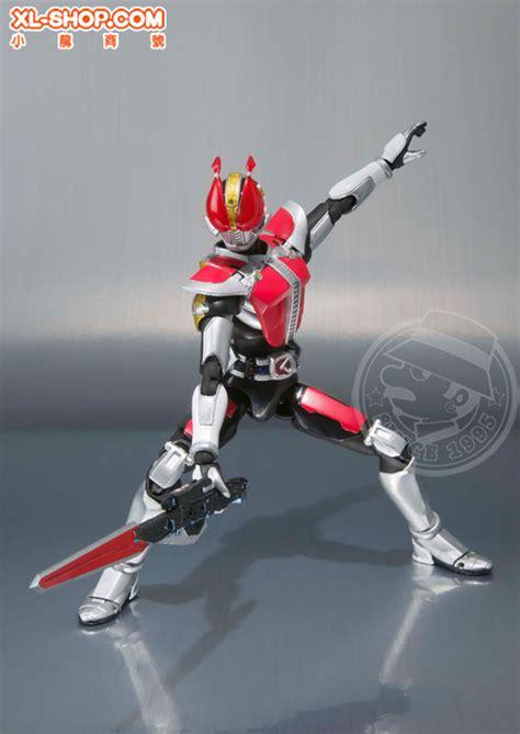 Th086 Shfiguarts Kamen Rider Den O Sword Form bandai s h figuarts kamen rider den o sword form